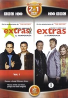 """Extras"" - Mexican DVD movie cover (xs thumbnail)"