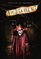 Amusement - DVD movie cover (xs thumbnail)