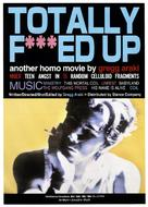 Totally F***ed Up - Japanese Movie Poster (xs thumbnail)