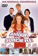 Un amour de sorcière - Polish poster (xs thumbnail)