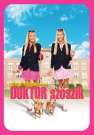 Legally Blondes - Hungarian Movie Poster (xs thumbnail)