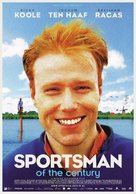 Sportman van de Eeuw - Dutch Movie Poster (xs thumbnail)