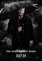 The Dark Knight Rises - poster (xs thumbnail)
