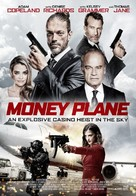 Money Plane - Movie Poster (xs thumbnail)