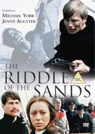 The Riddle of the Sands - British DVD cover (xs thumbnail)