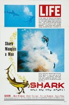 Shark! - Movie Poster (xs thumbnail)