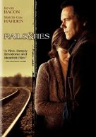 Rails & Ties - DVD cover (xs thumbnail)