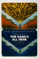 The Gang's All Here - Movie Poster (xs thumbnail)