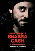 Snabba Cash - Swedish Movie Poster (xs thumbnail)