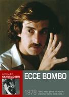 Ecce bombo - DVD cover (xs thumbnail)