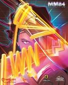Wonder Woman 1984 - Colombian Movie Poster (xs thumbnail)