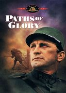 Paths of Glory - DVD cover (xs thumbnail)
