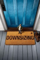 Downsizing - Movie Cover (xs thumbnail)