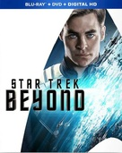 Star Trek Beyond - Movie Cover (xs thumbnail)