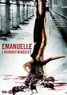 Violenza in un carcere femminile - Danish Movie Cover (xs thumbnail)