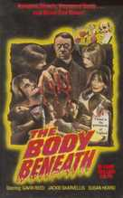 The Body Beneath - Movie Cover (xs thumbnail)