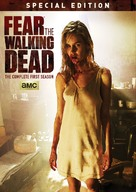 """Fear the Walking Dead"" - Movie Cover (xs thumbnail)"
