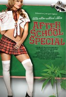 School's Out - Movie Poster (xs thumbnail)
