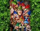 Sherlock Gnomes - Key art (xs thumbnail)
