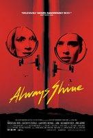 Always Shine - Movie Poster (xs thumbnail)