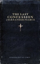 The Last Confession of Alexander Pearce - Australian Movie Poster (xs thumbnail)