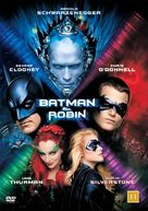 Batman And Robin - Danish Movie Cover (xs thumbnail)