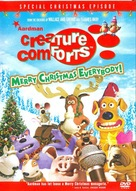 """Creature Comforts"" - Movie Cover (xs thumbnail)"