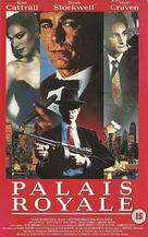 Palais Royale - British Movie Cover (xs thumbnail)