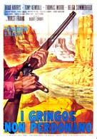 Schwarzen Adler von Santa Fe, Die - Italian Movie Poster (xs thumbnail)
