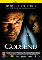 Godsend - Polish Movie Poster (xs thumbnail)