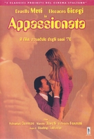 Appassionata - Italian DVD movie cover (xs thumbnail)