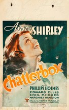 Chatterbox - Movie Poster (xs thumbnail)