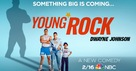 """""""Young Rock"""" - Movie Poster (xs thumbnail)"""