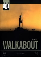 Walkabout - Spanish Movie Cover (xs thumbnail)