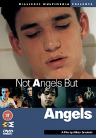 Not Angels But Angels - British Movie Cover (xs thumbnail)