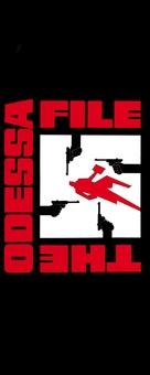 The Odessa File - British Logo (xs thumbnail)