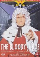 Il trono di fuoco - British DVD cover (xs thumbnail)