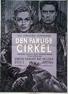 Thèrése Raquin - Danish Movie Poster (xs thumbnail)