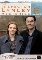 """""""The Inspector Lynley Mysteries"""" - Movie Cover (xs thumbnail)"""