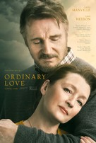 Ordinary Love - Movie Poster (xs thumbnail)