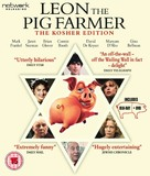 Leon the Pig Farmer - British Blu-Ray cover (xs thumbnail)