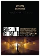 Presunto culpable - Mexican Movie Poster (xs thumbnail)