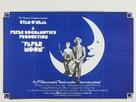 Paper Moon - British Movie Poster (xs thumbnail)