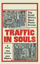 Traffic in Souls - Movie Poster (xs thumbnail)