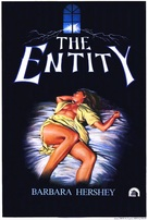 The Entity - Movie Poster (xs thumbnail)
