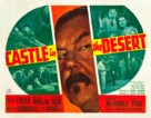 Castle in the Desert - Movie Poster (xs thumbnail)