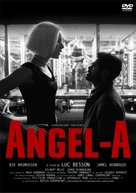 Angel-A - Movie Cover (xs thumbnail)