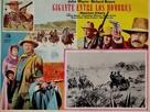 Big Jake - Mexican Movie Poster (xs thumbnail)