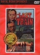 Train, Le - DVD cover (xs thumbnail)