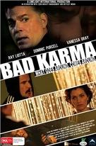 Bad Karma - Australian Movie Poster (xs thumbnail)
